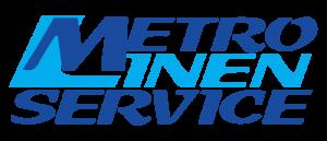 Metro Linen Service Logo