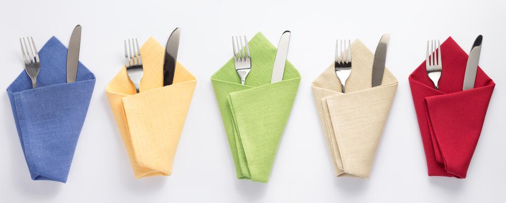 napkin variety