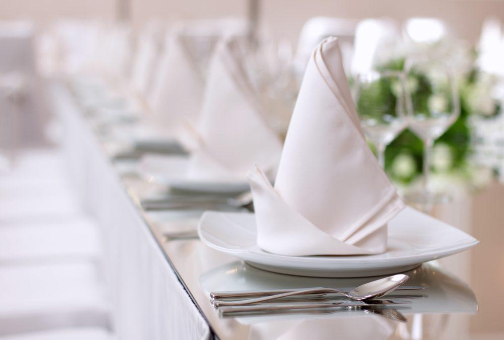 Benefits of Restaurant Linen Service for Your Restaurant