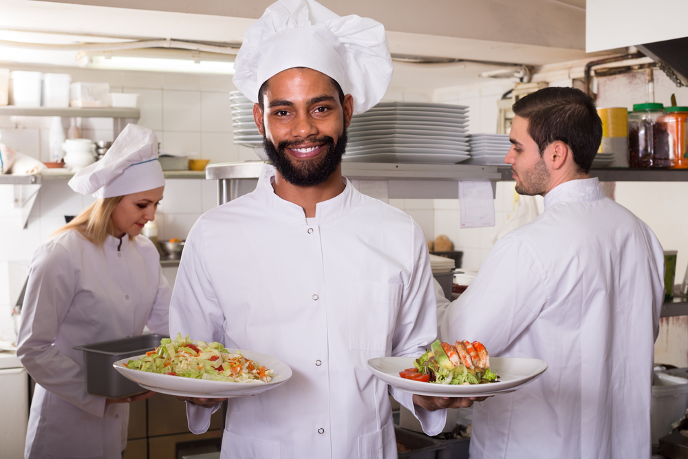 Texas Restaurant Linen and Uniform Service Done Professionally