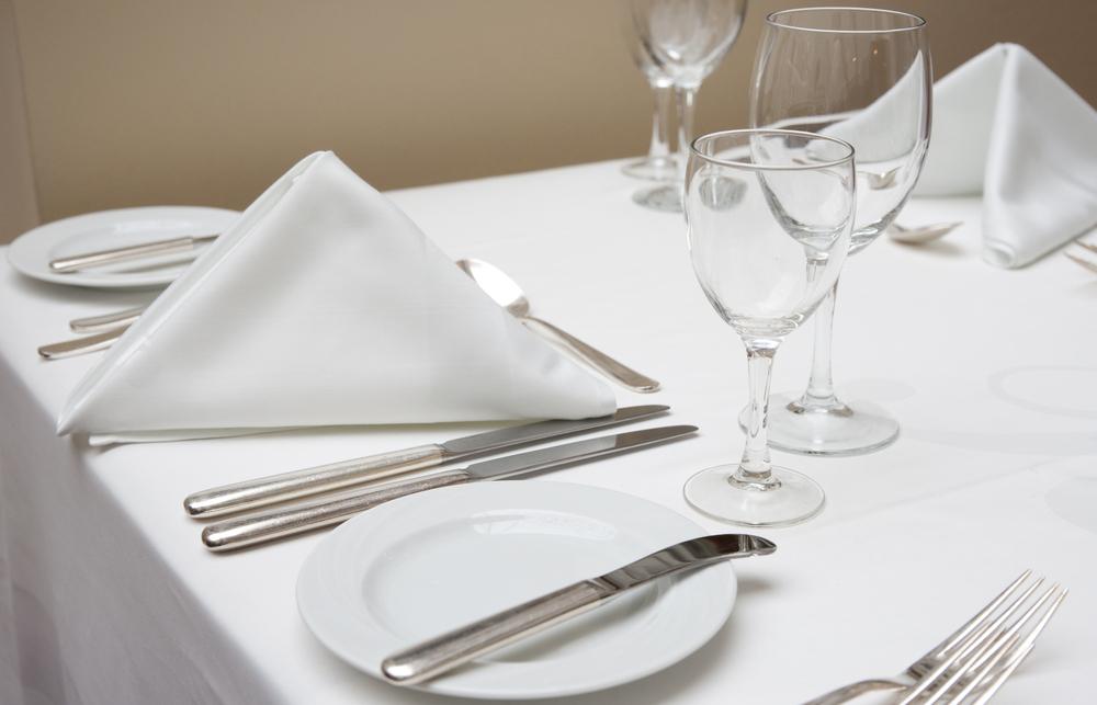 Waco Restaurant Linen Rental Excellence with Metro Linen Service