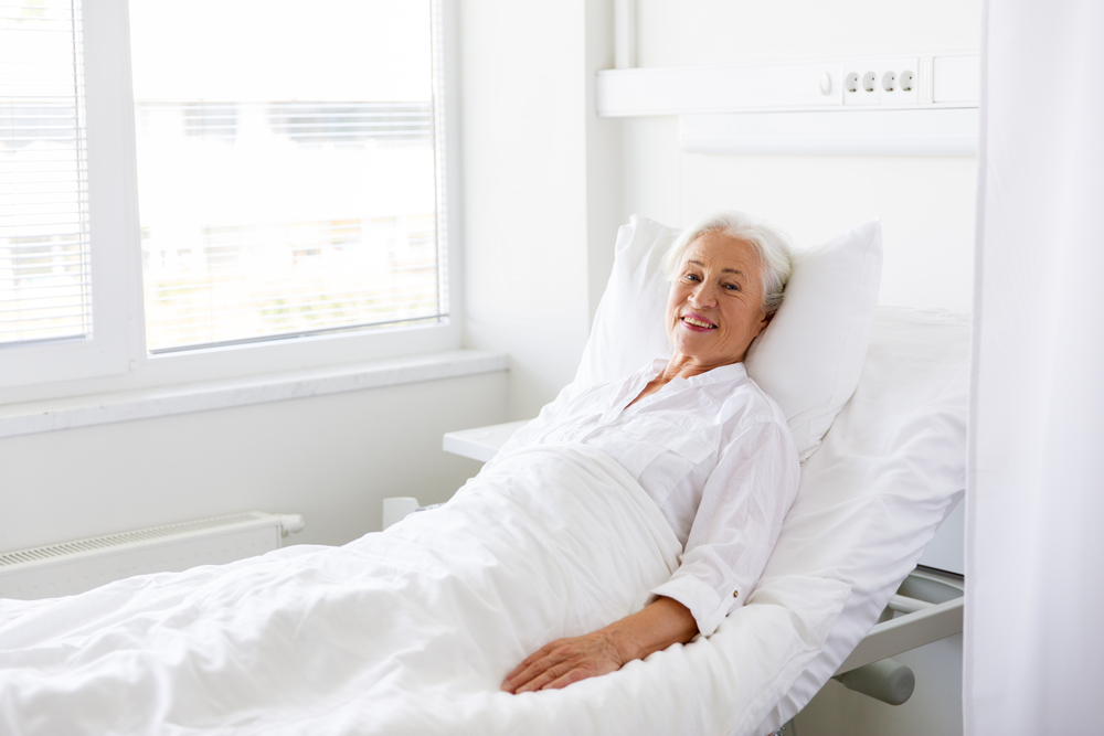 How Texas Healthcare Facilities Benefit from Linen Service